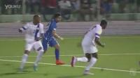 Patrick Kluivert bad night - Curaçao 0x1 El Salvador - jlfcx