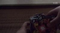 (梦幻制作)奥特曼大怪兽之战 卡牌游戏 万代出品