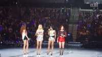 150801 SISTAR - KCON 2015 in LA @ M! Countdown (FULL FANCAM)