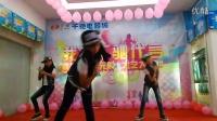习水县少儿表演培训班美少女舞蹈