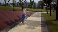 视频: 小君广场舞 画心