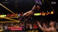 2015年9月6日:WWE NXT.Neville & Crowe vs. Jordan &amp