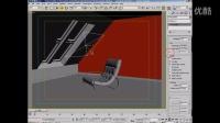 3dmax Vray标准灯光的使用【模型云】