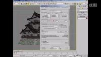 3dmax VraySun+VraySky(一)【模型云】