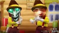 LOL英雄联盟 英雄们的是这样庆祝圣诞节的【国外撸友制作3D动画】_标清