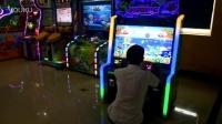亲子钓鱼 双人钓鱼机 亲子娱乐机 益智投币游戏机 室内电玩城游乐项目 大型儿童乐园设备生产厂家