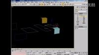 3dmax 室内建模语音讲解系列(七)【模型云】