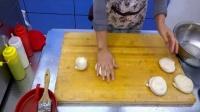 台湾手抓饼的做法大全 正宗手抓饼的面怎么和