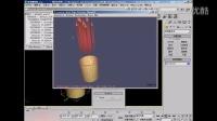 3dmax 室内建模语音讲解系列(二十六)【模型云】