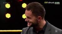 WWE NXT 2015年07月22日(中文)_09