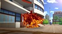 斗龙战士之龙印之战 01 灾难降临!恐龙来到人类世界