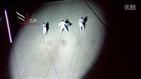 Shanghai Hui Movies & creative aerial dance show