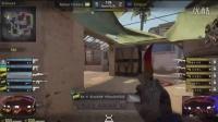 Kinguin vs NaVi [mirage] - Gaming Paradise 2015 - 总决赛