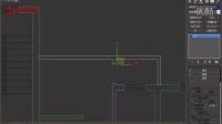 室内设计3Dmax效果图之第一课户型绘制