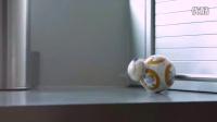 《星球大战7》推出BB-8微型遥控机器人 棒球大小磁力连接