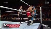2015年9月9日:WWE NXT.巴洛尔&萨摩亚·乔v