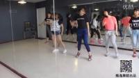 韩国人气女团EXID AH yeah舞蹈教学镜面版  太原爵士舞 专业酷逸爵士舞