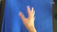 【鱼干飞了】蓝绿幕抠像素材 ae尝试