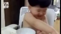 """《闪亮的爸爸》萌娃""""吃货""""武艺博集锦"""