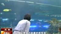 """浩海立方 海上""""温柔巨无霸""""成对来袭 20150911  联播四川"""