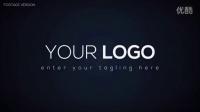 AE模板3281-科技企业图片视频空间汇聚Logo文字展示