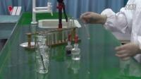 18.探究盐酸中哪种粒子使紫色石蕊溶液变红