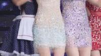 【撸夫】透明包臀裙,好美!韩国女团少女时代允儿性感美女热舞