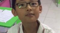 天津塘沽金思维教育孩子们对父母的评价