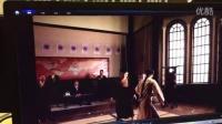 子弹时间特效系列--黄飞鸿怒踹日本浪人