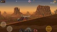 手机版单机小游戏体验,死亡战车#3