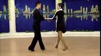恰恰舞基本步教学全套请你恰恰舞蹈