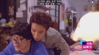 """""""灵界男友""""假戏真做 刘以豪 张睿家剧外""""有情"""" 150913"""