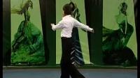 广场恰恰舞拉丁舞恰恰拉丁舞恰恰教学