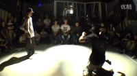 【Locking比赛】-ICHI vs DAIKI 8强 SUPER FRIDAY 15-9-11 LOCKIN DANCE BATTLE