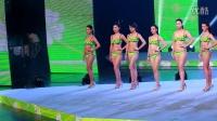 2015亚洲小姐珠海赛区总决赛2