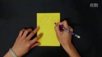 2015优质课视频《我爱我家-拓展课》小学美术岭南版一年级-深圳-清湖小学:曾美燕