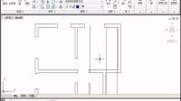 16.1  绘制户型平面图