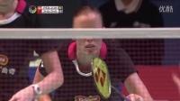 Yonex Japan Open 2015 - Badminton F M4-WD - Ped_Juhl vs Zhao_Zhong