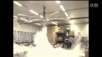 FastLink HVLS Fan Smoke Test