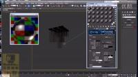 3Dmax室内外设计3dmax建模教程3dmax渲染视频3dmax灯具材质的调节