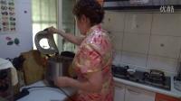 英子教你做美食:蓝莓吐司面包