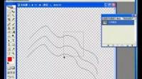 [PS]Photoshop CS2广告设计教程49.路径选择工具
