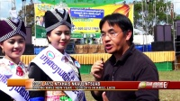 SUAB HMONG E-NEWS Exclusive interviewed 2015 Miss Hmong
