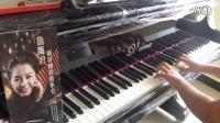 拜耳16-18 鲁禹君  海口钢琴培训 海口钢琴老师 海口钢琴 成人钢琴速成 海