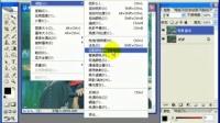 PS学习(数码加强)实例22 修复偏色同学照片