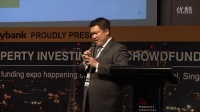 CF Breakout: Technical Challenges to Online Crowdfunding by Dr Seh Huan Kiat