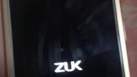 ZUK黑屏