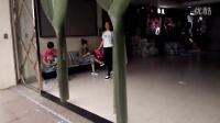 杭州四季青全国第一服装街美女