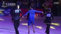 2015年中国体育舞蹈公开赛(洛阳站)青年A组L预赛牛仔【VIP】程赞宇 白梦洁