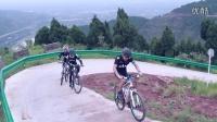 视频: R-SKY骑行联盟之骑行舒家湾